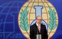 Премию мира получила Организация по запрещению химоружия