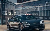 Автоновости: Porsche покажет свой первый электрокар