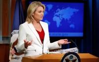 Госдеп назвал условие для возвращения к диалогу с правительством Сирии
