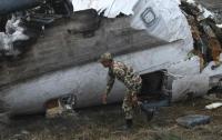 Крушение самолета в Катманду: названа возможная причина
