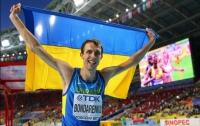 Украинцы взяли «золото» и «серебро» на ЧЕ по легкой атлетике
