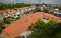 Три здания обрушились после взрыва в Гааге