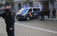 Престарелых грабителей банков поймали в Испании