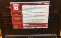 Стало известно, кто создал вирус WannaCry