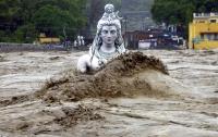 Наводнения в Индии забрали жизни почти 450 человек