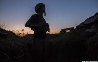 Украинцев больше всего беспокоит война на Донбассе, - опрос IRI