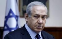 Впервые за 20 лет: Нетаньяху посетит Украину