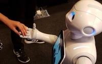 На Всемирном научном форуме в Иордании презентовали робота-банкира
