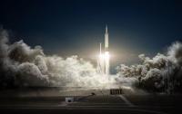 SpaceX организует похороны в открытом космосе
