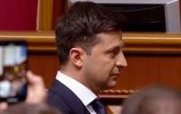 Новый президент хочет отдельной встречи с людьми Порошенко из-за пленных