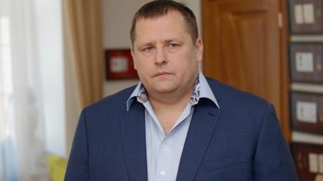 Мэр Днепра попросил предоставить ему личную охрану из-за