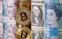 Украина возглавила рейтинг стран по количеству владельцев криптовалют