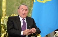 МИД Казахстана назвал Назарбаева