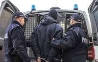 В Польше задержан украинец, перевозивший мигрантов из Ирака