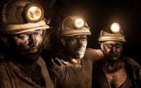 На  оккупированной территории случилась беда с тремя шахтерами