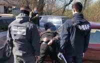 Под Житомиром сотрудник полиции систематически вымогал взятки