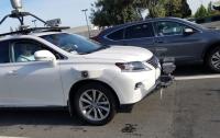 Появились фото тестовой версии самоуправляемого Apple-автомобиля