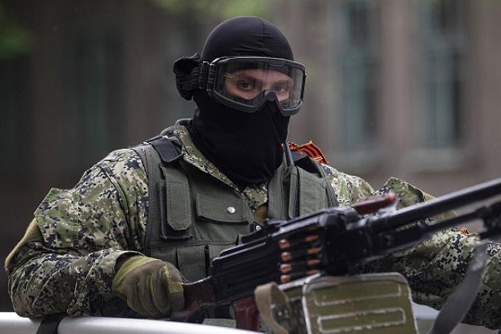 Полицейские Донетчины задержали «актера» изроликов боевиков «ДНР»