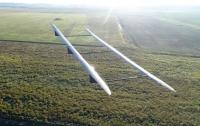 Стартап опробовал мини-версию биплана, который сможет летать год без посадки