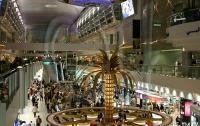 Аэропорт Дубая продолжают оснащать биометрическими системами