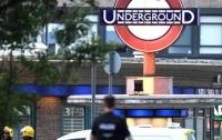 В метро Лондона прогремел взрыв, есть пострадавшие