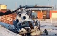 Крушение вертолета под Краматорском: появились подробности
