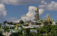 Украденную в Киево-Печерской лавре икону пытались продать туристам