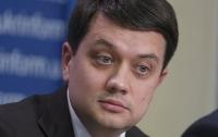 В пропрезидентской партии заявили, что кандидата в премьеры представят после выборов