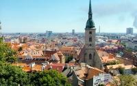 Туристу на заметку: что делать летом в столице Словакии