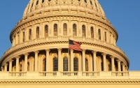 Конгресс США не смог утвердить бюджет