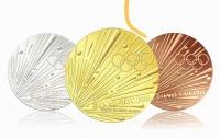 Украина вошла в топ-10 сборных на юношеской Олимпиаде