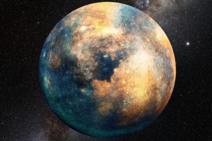 Астрономы обнаружили 2-ой Марс вСолнечной системе