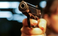 В Виннице мужчина открыл стрельбу по посетителям кафе