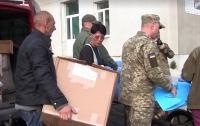 Украинский военный госпиталь получил помощь из Канады и Германии