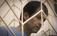 Тревожные новости об украинском заключенном пришли из российских застенок