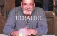 Испанец лишился жизни из-за подтяжек в цветах национального флага