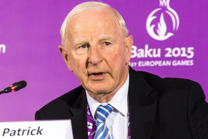Главу Европейских олимпийских комитетов задержали вРио