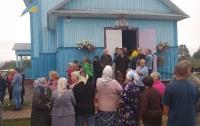 Верующие подрались, доказывая, кто больше православный