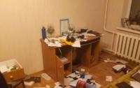 В Киеве обокрали квартиру известной волонтерки