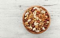 Орехи полезнее для сердца, чем мясо
