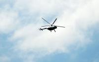 Крушение российского вертолета в Норвегии: восемь человек погибли