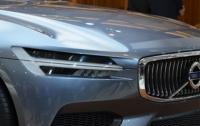 Новый кроссовер Volvo покажут через год