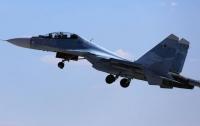 Казахстан закупил у России новую партию истребителей Су-30СМ
