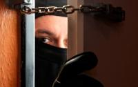 Неизвестные ограбили квартиру начальницы налоговой в Киеве