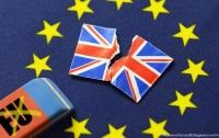 Британский парламент может заблокировать выход страны из ЕС