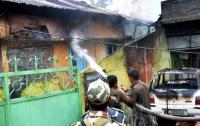 Этническая резня в Индии: десятки погибших и сотни тысяч беженцев