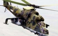Украина получила иностранную военную технику