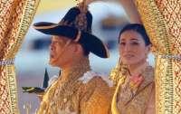 Король Таиланда сделал подарок украинцам в честь своего дня рождения