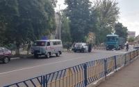 Жуткое ДТП на Одесщине: на