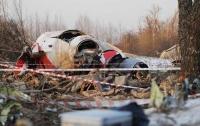 Польские специалисты исследуют остатки самолета, разбившегося в Смоленске